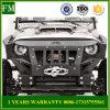 Respingente munito dell'argano del vendicatore d'acciaio di Vicowl per la jeep illimitata