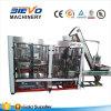 Linha de produção de enchimento automática da água de soda do Ce