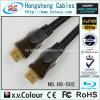 câble du câble HDMI Ehernet d'ordinateur de 3m 5m 15m 20m 30m