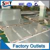 La fábrica suministra 304 316L 201 430 hojas de acero inoxidables/placa