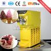 Máquina do iogurte congelado/máquina macia do gelado