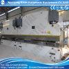 máquina de dobra hidráulica da placa de 2xwe67k-400/4000 2-Double