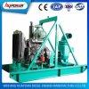 Bewegliche industrielle Dieselwasser-Pumpen