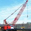 55tons Hydraulic Crawler Crane (QUY55)