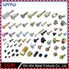 China, Pulgar Tornillo de cabeza Torx M4 M6 tipos de tornillos