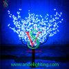 Напольный свет вала цветения вишни СИД для украшения праздника