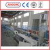PVC-doppeltes Rohr Extusion Zeile