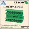 Ll2edgrt-5.0/5.08 Pluggable 끝 구획 연결관