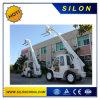 De Telescopische Vrachtwagen van Telehandler van Socma (XT670-140)