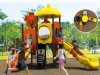 2014 The Most Popular Outdoor Playground for Kids (TY-01101)