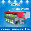Garros Wide Format 3,2m Bannière Impression Eco Solvant Machine d'impression