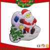 Kerstman van Kerstmis van de Magneet van de Koelkast van pvc van de Gift van de bevordering de Zachte Rubber (rc-CR01)