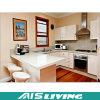 Nuevos muebles de la cabina de cocina del estilo de Europen del diseño (AIS-K012)