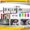 Llenado automático de bebidas soplado de botellas de límite de 3 en 1 Monoblock