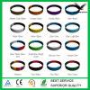 Wristband freddo alla moda del silicone