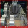 Tipo válvula do talão de aço de molde de verificação dupla do balanço da placa