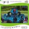 Brinquedo de escalada modular das crianças de Kaiqi para o campo de jogos (KQ50145C)