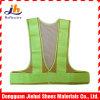 Gilet élevé de sécurité dans la construction de visibilité/vêtements r3fléchissants