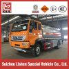 Rhd 4X2 Sinotruk 12000Lの燃料のタンク車