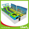 comme Your Selection Size Trampoline Park, zone Indoor Trampoline Park de Large Cunstomized Gymnastics Trampolines Sky