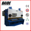 Верхний CNC Hydraulic Plate Shears Quality QC11y для Sheet Metal