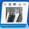 Высокое качество Polished Extrusion Aluminium Profile для Pipe