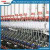 Dispositif tourné par noyau de Spandex pour la machine de textile