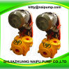 2/1.5 B-Ahr Kalkschlamm-Pumpe