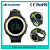 2015 Selling caliente OLED Smart Bluetooth Watch para Healthy