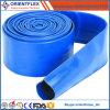 Mangueira flexível do PVC Layflat da alta qualidade