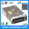 Minigrößen-Ein-Outputschaltungs-Stromversorgung der Serien-Ms-100