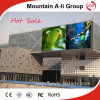 HD Outdoor LED Screen P10 per Advertizing