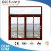 Fuxuan 알루미늄 석쇠 디자인 슬라이딩 윈도우