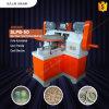 Base de papel chino que hace la máquina