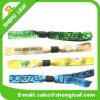 Bracelets tissés colorés/bracelets tissés d'amitié