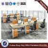 고품질 박판으로 만들어진 사무실 분할 워크 스테이션 (HX-MT5063)