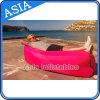 Kampierender Sofa-reisender aufblasbarer Schlafsack