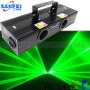 De professionele Laser van de Disco toont Apparatuur 500MW Groene Laser