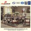 미국식 오크재 식탁 8 식사 의자