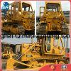 Disponível-Guincho do Escavadora-Amarelo-Revestimento Cat-3306-Engine 2006~2009 da lagarta D7g/esteira rolante Tratora-Scraper usados da lâmina