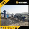 Bestes Price Cyclone Dust 60-80t/H DHB60 Portable Asphalt Mixing Plant Portable Asphalt Plants Mini Asphalt Batch Plant