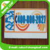 Kleidung Used Garment Custom Logo 3D Soft PVC Rubber Labels