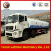 Dongfeng 35, de Tanker van het Water 000liters/35cbm/35m3/35ton/35000L
