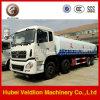 Dongfeng 35、000liters/35cbm/35m3/35ton/35000L Water Tanker
