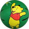 Basket-ball en caoutchouc de trois tailles (XLRB-00181)