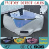 2015European Style Luxury Colour Bubble SPA Bathtub (5205C)