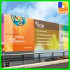 Impresión de Digitaces que hace publicidad de la bandera del PVC de la flexión