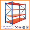 Heavy Duty Warehouse Storage Rack with Decking