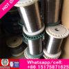 Acoplamiento de alambre rico de acero inoxidable con molibdeno del 2% y la característica de la resistencia a la corrosión