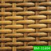 Parásito moderno y cesta duradera impermeable Hongo-Libre de la resina (BM-31694)